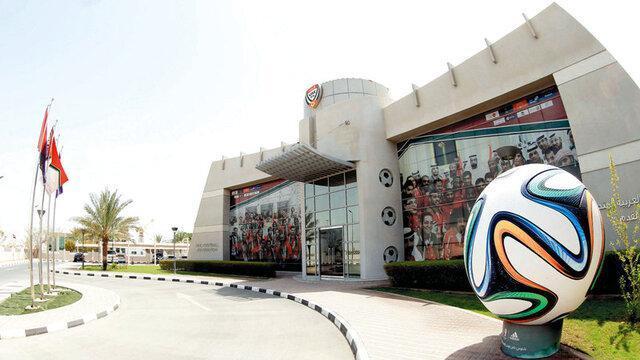 امارات اجازه از سرگیری تمرین را به باشگاه ها داد