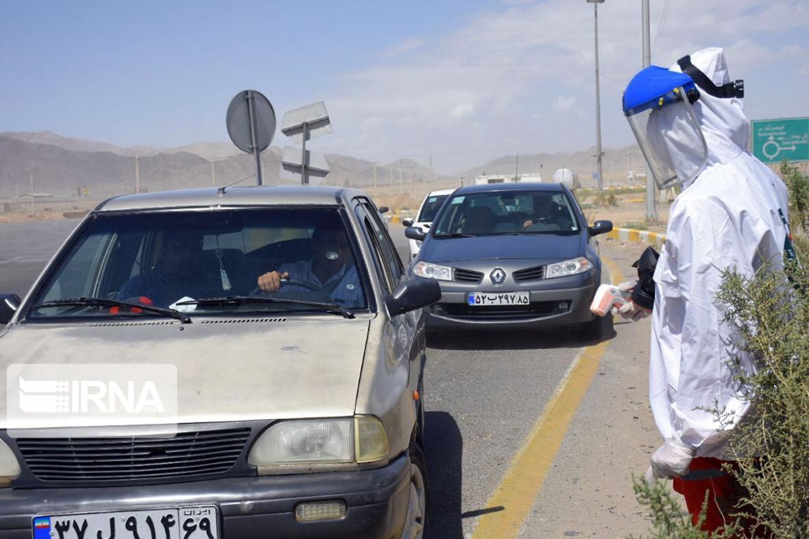 خبرنگاران تردد بین شهری در استان گلستان به مدت 14 روز ممنوع شد