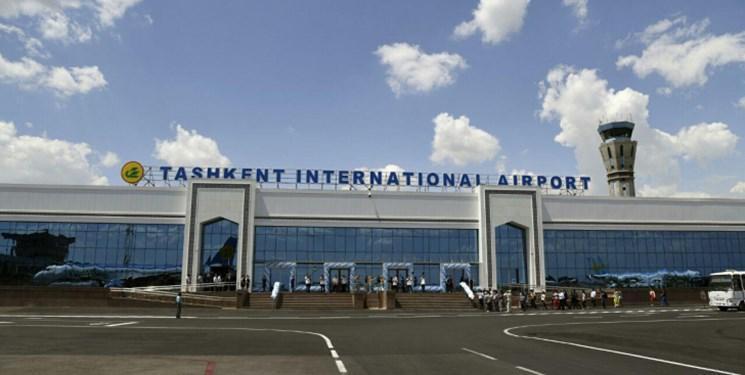 لغو تمام پروازهای داخلی و خارجی ازبکستان در پی شیوع کرونا