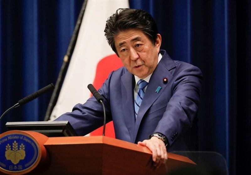 افزایش فشارها بر آبه برای اعلام شرایط فوق العاده در ژاپن