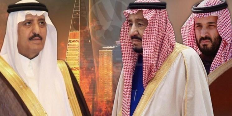 چهار شاهزاده سعودی همچنان در بازداشت بسر می برند