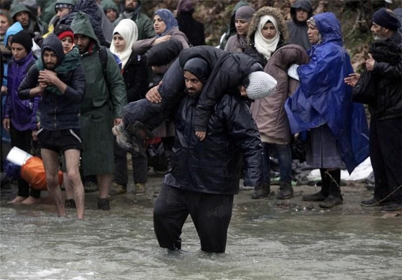 یونان آماده برگرداندن مهاجران به ترکیه می گردد