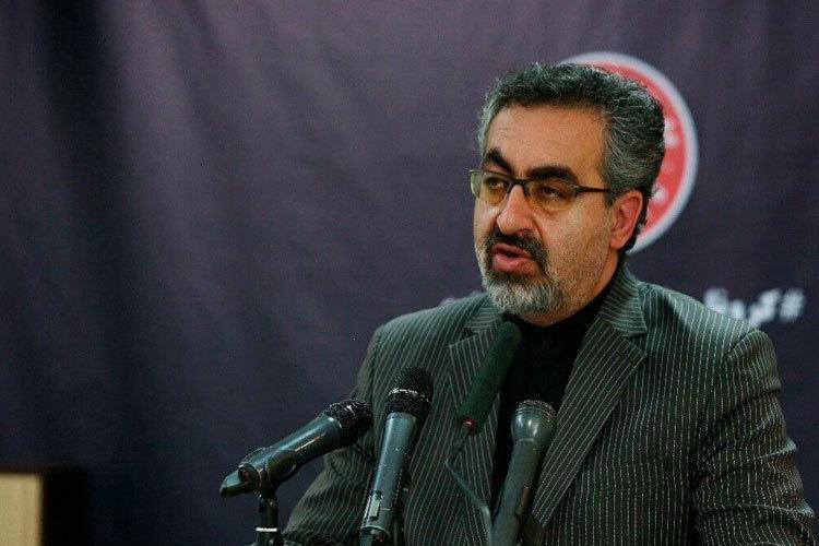 یک سوم مرگ و میر و مبتلایان جدید کرونا مربوط به تهران است