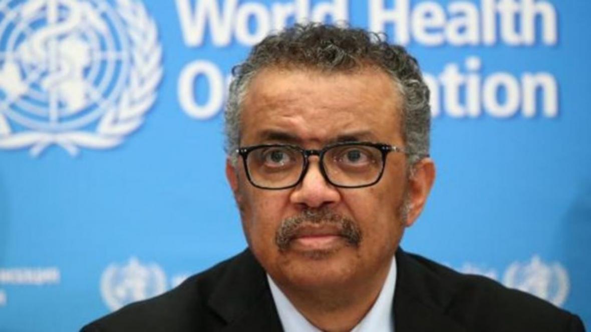 سازمان جهانی بهداشت: از اقدام رئیس جمهور آمریکا متاسفیم
