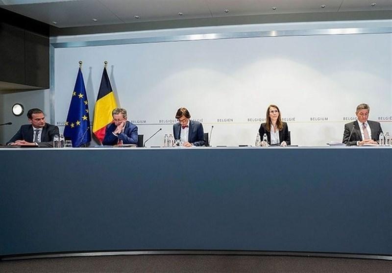بلاتکلیف ماندن ژوپیلر لیگ در جلسه شورای امنیت بلژیک