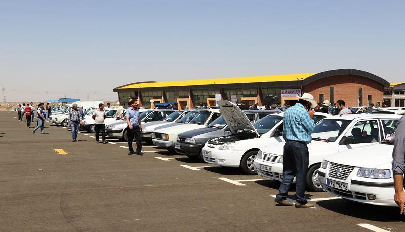 قیمت خودروهای داخلی در بازار امروز 99، 2، 9