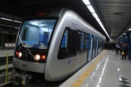 ترفند جدید سارقان در مترو