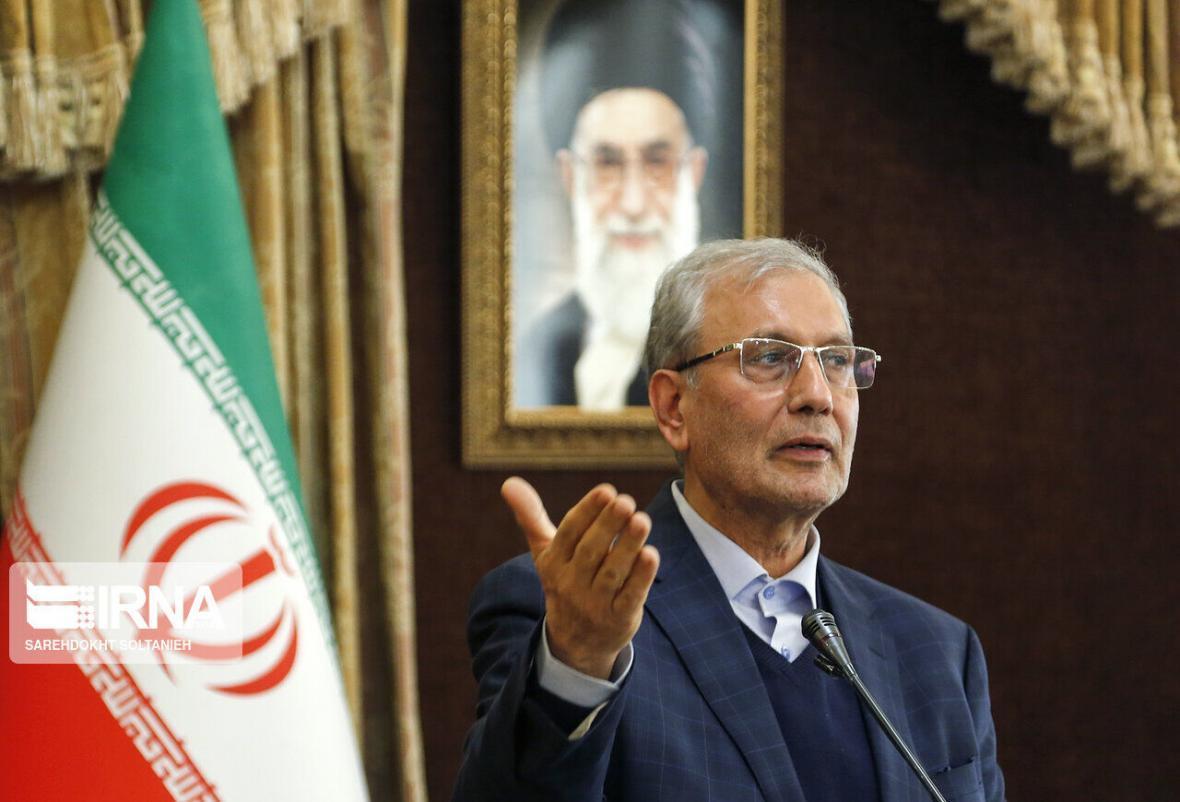 خبرنگاران ربیعی: تهرانی ها در مبارزه با کرونا نمره خوبی نگرفتند