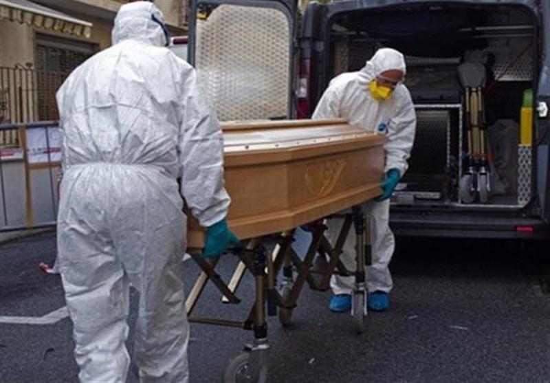 مرگ بیش از 150 بیمار مبتلا به کرونا در ایتالیا طی 24 ساعت گذشته