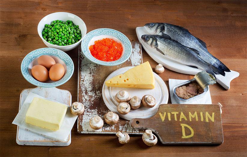 مصرف منظم ویتامین دی؛ کاهش عوارض بیماران کرونایی