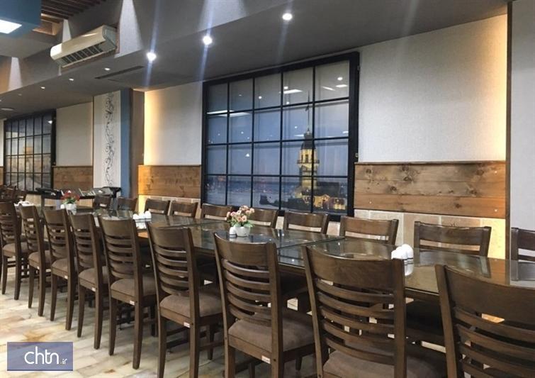یک رستوران بین راهی در مانه و سملقان خراسان شمالی پلمب شد