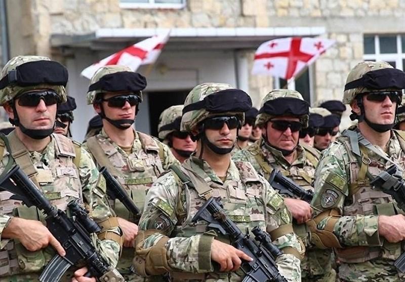 ابتلای 28 نظامی گرجستانی به کرونا در افغانستان