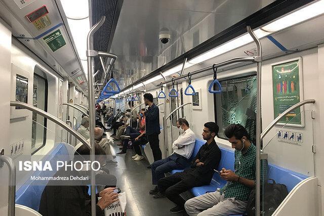 آغاز به کار اتوبوس و مترو در شیراز، نبود نظارت بهداشتی