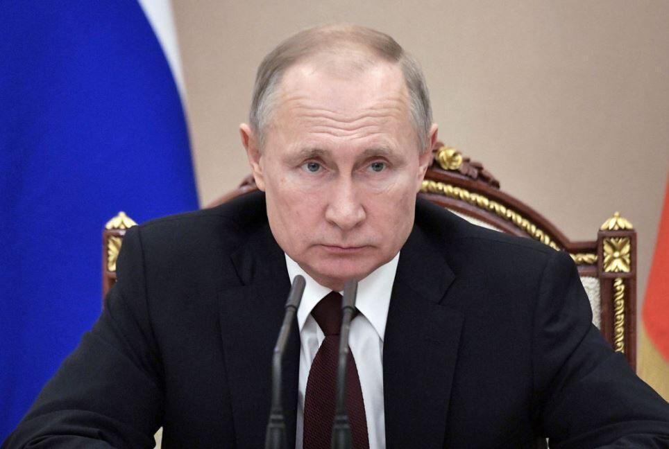 خبرنگاران پوتین: روسیه بزودی موضع خود درباره معاهده آسمان باز را معین می نماید