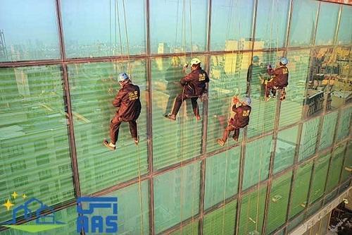 نگهداری و سرویس ساختمان را به حرفه ای ها بسپارید