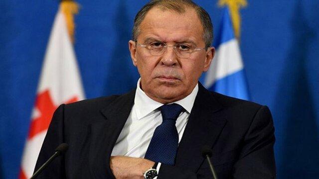 روسیه قصد انجام رزمایش در نزدیکی مرزهای ناتو را ندارد