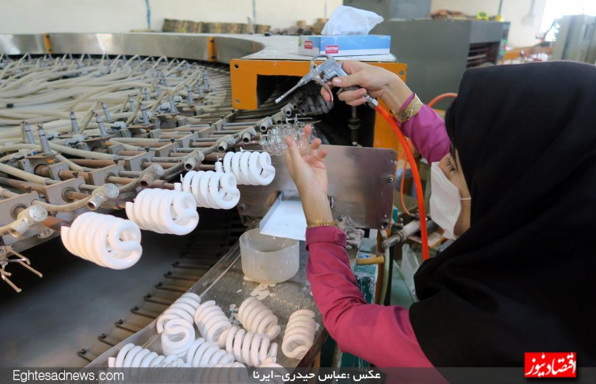 انتشار فهرست 200طرح صنعتی قابل بهره برداری تا سال 1400 توسط وزارت صمت