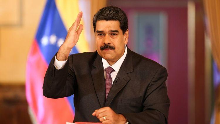 رئیس جمهور ونزوئلا به ایران می آید