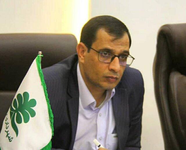 معاون شهردار:مکان های برگزاری نماز عید سعید فطر در زاهدان آماده سازی و ضدعفونی شده اند