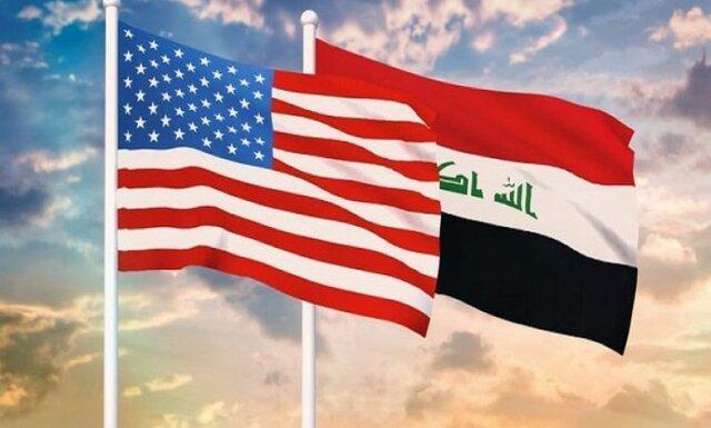 تصمیم آمریکا بعد از مصاحبه،تا نابودی داعش در عراق می مانیم