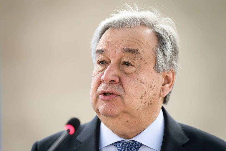 خبرنگاران سازمان ملل از دخالت خارجی در لیبی هشدار داد