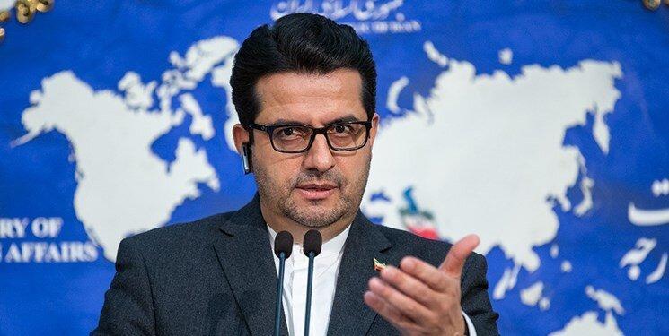 واکنش ایران به سرانجام همکاری آمریکا با سازمان بهداشت جهانی