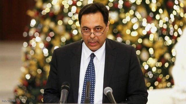 واکنش فرانسه و آمریکا به استعفای دولت لبنان