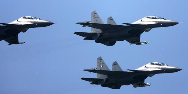 هند 33 جنگنده جدید از روسیه خریداری می نماید