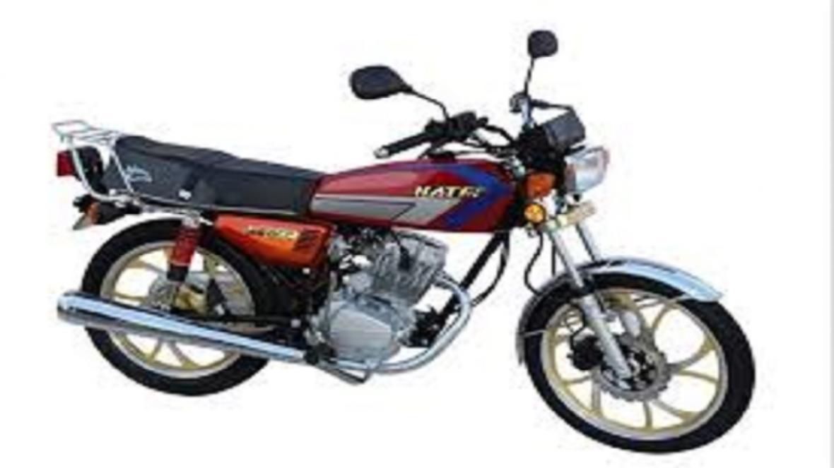 قیمت جدید موتورسیکلت های صفر کیلومتر چقدر است؟