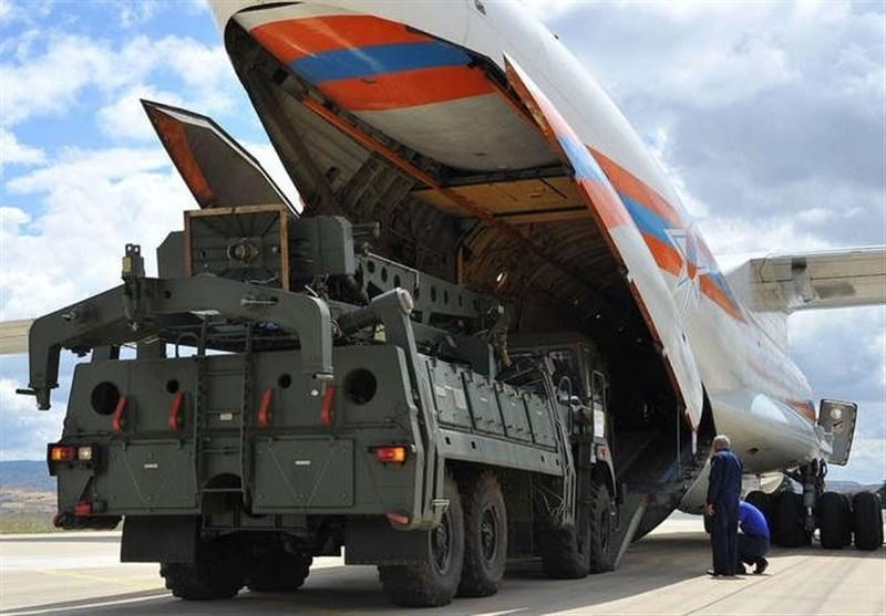 توافق ترکیه و روسیه برای تحویل دومین سری سامانه موشکی اس 400
