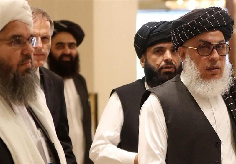 طالبان: ائتلاف با دولت اشرف غنی ما را نیز غرق خواهد نمود