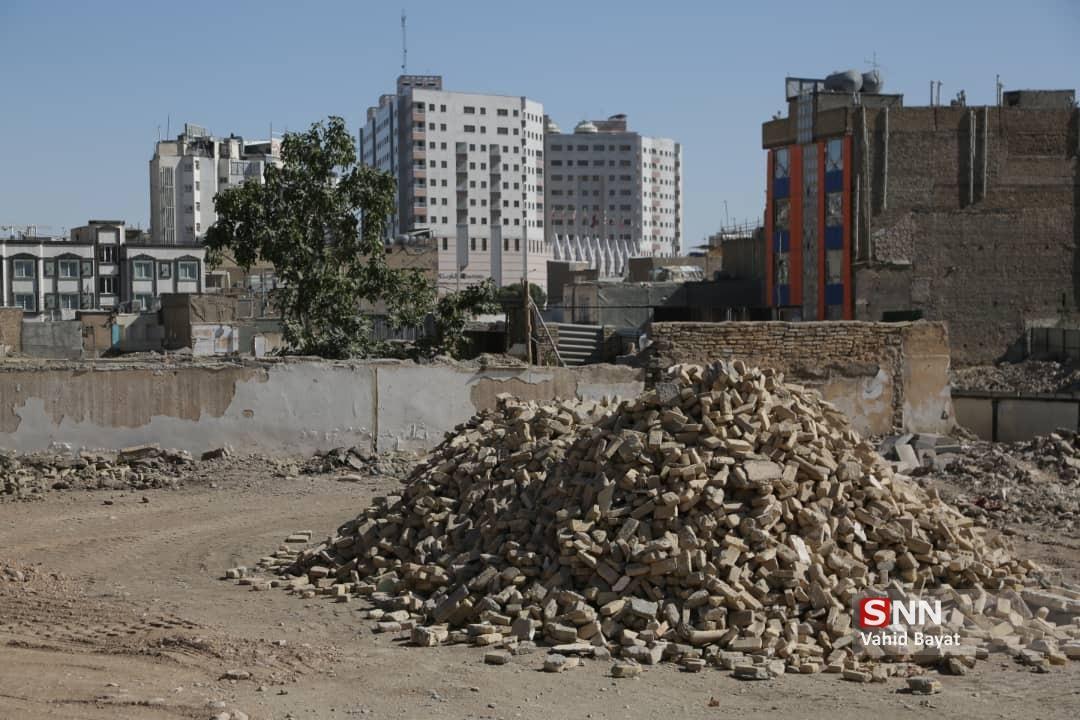 تجمع مردم مشهد در اعتراض به تخریب مسجد هفت در ، شهرداری به توافقات خود با مسئولان استانی هم عمل نکرد
