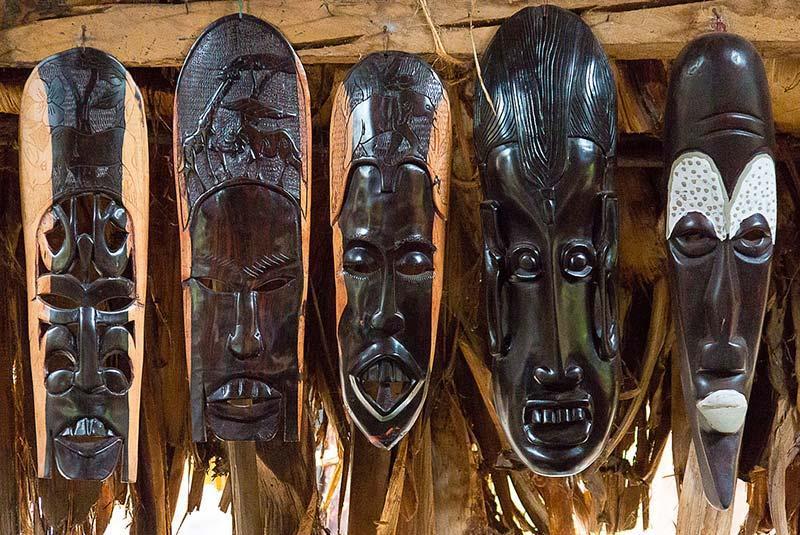 سوغات تانزانیا؛ تجلی فرهنگ و سنت های آفریقا