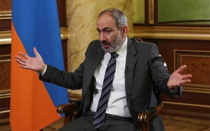 نیمی از اعضای کابینه ارمنستان برکنار شدند