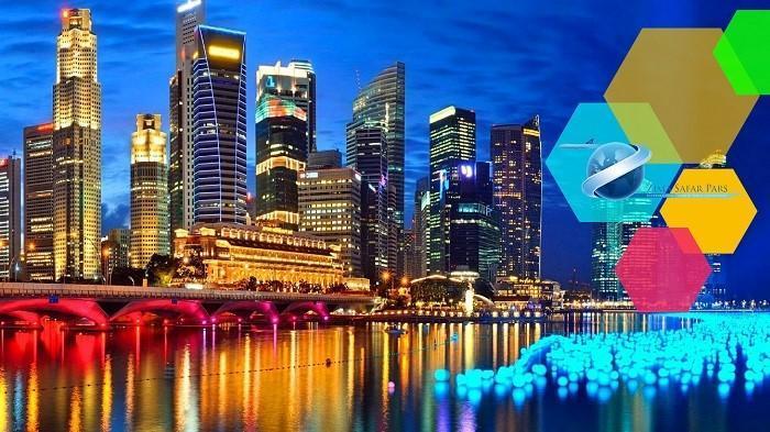 فاصله مالزی تا سنگاپور