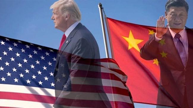 تکمیل فرایند انتقال قدرت از آمریکا به چین تا سال 2035