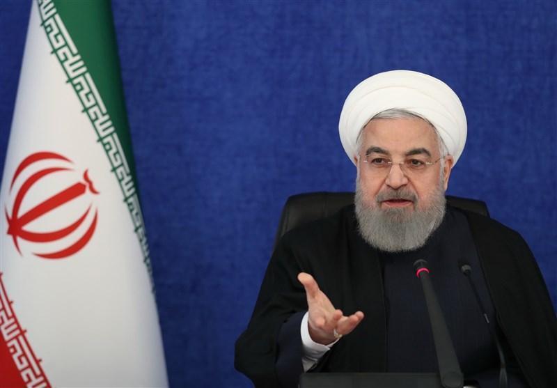 روحانی: اصلاح ساختاری، مبنای بودجه نویسی 1400 است