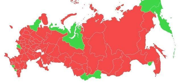 روسیه در تعداد قربانیان کرونا رکورد زد