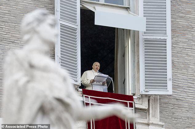 خبرنگاران واتیکان: پاپ از عراق ملاقات می نماید