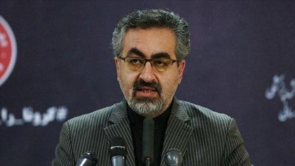 آزمایش 240 ایرانی مشکوک به کرونای انگلیسی