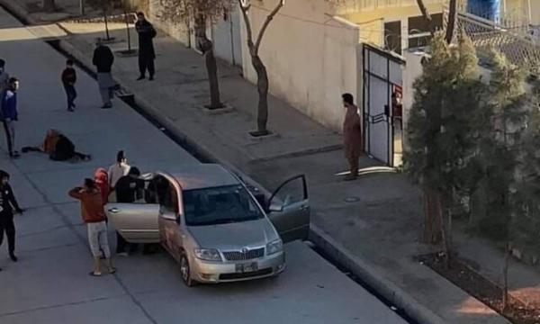 کشته شدن دو قاضی زن در کابل