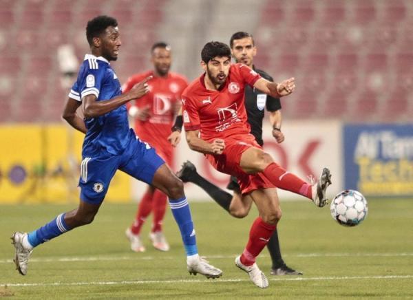 تلاش های پنهانی سه تیم ایرانی برای جذب مهدی ترابی