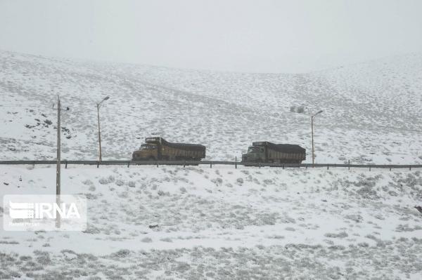 خبرنگاران 661 حادثه دیده در برف و کولاک خراسان رضوی امدادرسانی شدند