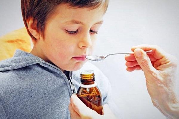 6 اشتباه دارویی که سلامت بچه ها را به خطر می اندازد