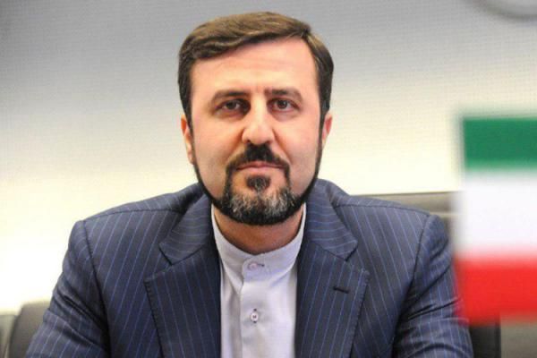 نامه ایران به آژانس: نگران نشت اطلاعات هستیم