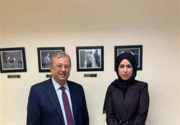 ملاقات سفرای عربستان و قطر در سازمان ملل