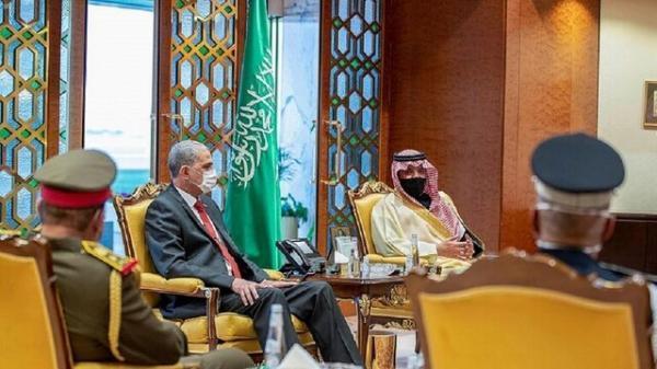 سفر غیرمنتظره وزیر کشور عراق به ریاض