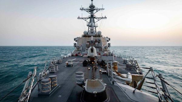 چین: آمریکا مانعی برای صلح در منطقه است