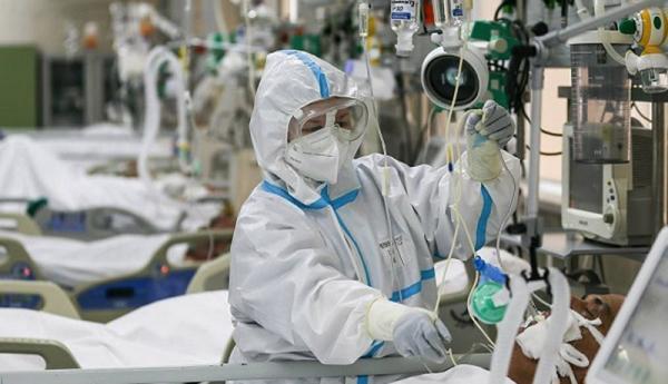 آمار کرونا در ایران 29 بهمن ، 3684 بیمار در بخش مراقبت ویژه قرار دارند