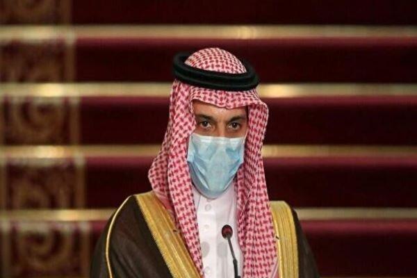 موضع گیری خصمانه وزیر خارجه سعودی علیه ایران